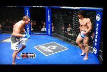 UFC / by Keith Clark