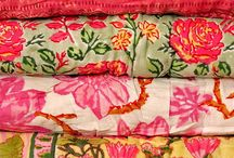 Fabric Fantastic  / by Katalina Borja