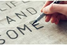 DIY Home Decor Ideas / by Direct Art Australia - Canvas Wall Art