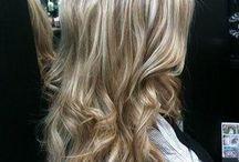 Hair | Makeup / by Lindsay Lohmiller