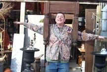 green oak antiques....life at greenoak / by annatgreenoak..