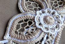 Irish Crochet / by Mary Toth
