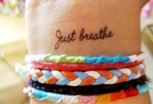 Tattoo / by Samantha Velasquez