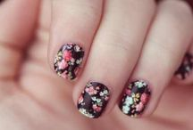 naiL.aRT / nail designs i wish i could do. If only i... / by Jane Driegen