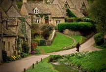 England / by Kathleen Werblow