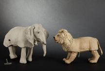 jouets anciens / by Valentine Verhaegen
