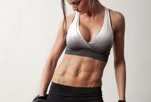 Fitness  / by Natalie Hernandez