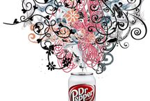 Gotta have my Diet Dr.Pepper / by Jennifer Hart