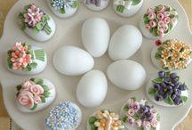 Easter / by Jennifer Evans