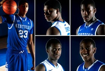 "University of Kentucky ""Wildcats"" / by Michelle Morton"
