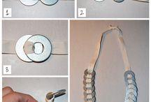 Jewelry Crafts / by Tonya Sexton