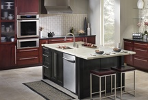 Metro Chic / by Schuler Cabinetry