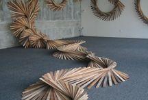 Installation / by Lauren Winklbauer