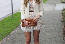 My Style / by Amy Elizabeth