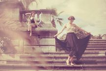 dreamy & beautiful / by Angela Richardson