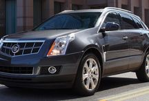 The Cars of Mitt and Ann Romney / by Talking Points Memo