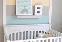 Nursery ideas / by Jami King