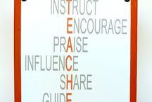 For Teachers / by Tasha Young