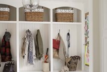Dream Home: Mud and Laundry Room / by Eileen Donoghue