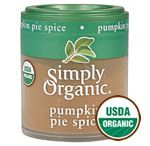 Simply Organic Products / Simply Organic spices, seasonings, baking mixes and extracts. / by Simply Organic