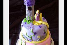Birthday Ideas / by Kelly Bogart