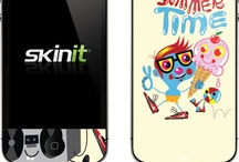 Summer Styles / by Skinit