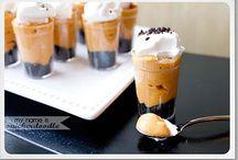 RECIPES [dessert] / by Dora Vonikaki Photography