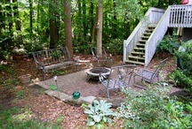 Favorite Places & Spaces / A beautiful home for sale in North Carolina http://www.realtor.com/realestateandhomes-detail/1448-Cane-Creek-Dr_Garner_NC_27529_M53818-01570?source=web / by Diane Botica