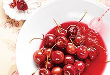 Intriguing food recipes / by Arline Mues