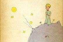 Books I love / by Gladys Elizondo