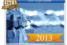 Homeschool.com Holiday Gift Guide 2013 / The following have been selected as Homeschool.com's Top Educational Gifts for 2013. They have been chosen by Homeschool.com staff, and by our many Homeschool.com Product Testers. / by Homeschool.com