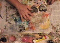 altered art / Altered art I have found and think is amazing and I want to learn to do! / by Joann Holliday-Clubb