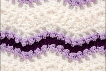 Crochet / by Diane Boyd