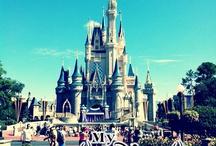 Disney World / by Tonya Sexton