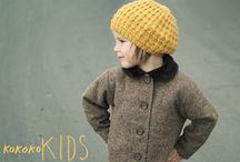 kids fashion / by Georgee Munoz