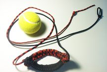 Paracord projects / by Lisa Owens