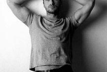Gerard Butler / by Brooke Echols