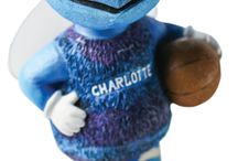 Throwback Memorabilia / by Charlotte Hornets