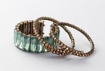add some flair: accessories / by Jill Mortensen