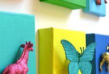 Ideas para niños / by Ane Etxebarria