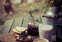 breakfast project / by Kendra Livingstone Smoot