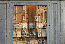 Library / by Soraya Leslie