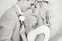 Oh my goodness!! We said yes!!! / by Faith Perry