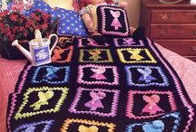 Crochet Afghans (Other) / by Tanni Goodman