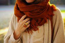 let autumn begin / by Diana Gonzalez