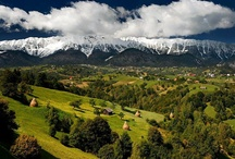 My beautiful country*Romania* / by Cotulbea Felicia