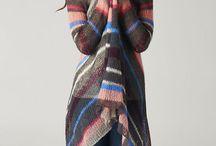 Clothes / by Jennifer Jolliffe