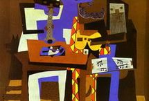 Picasso / by Allen