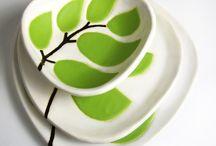 ceramics / by Irene Cadenhead