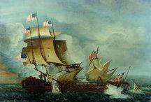 American History / by Deb Venman